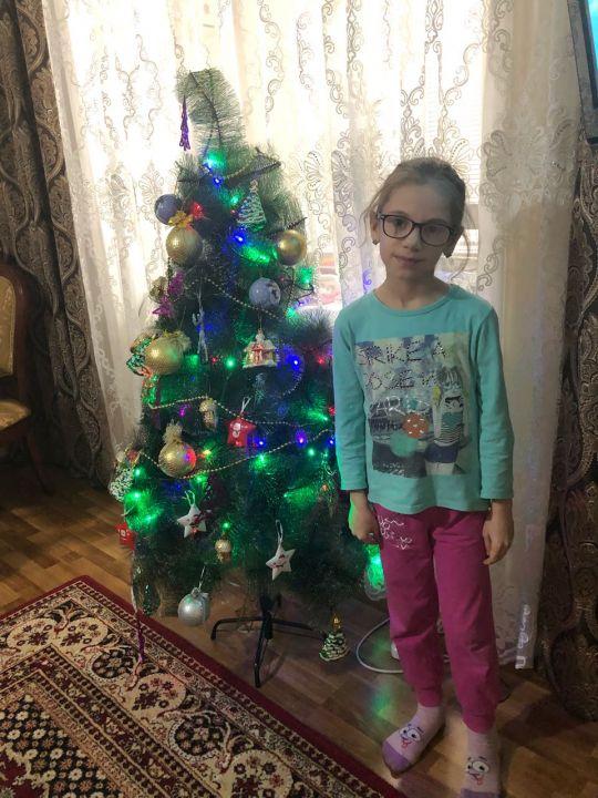 Аида Артуровна Гаджиева