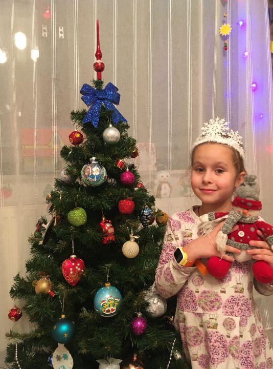 Валентина Константиновна Дышлова