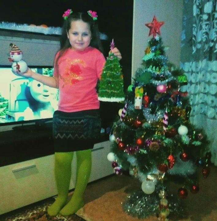 Виктория Юрьевна Черкасова