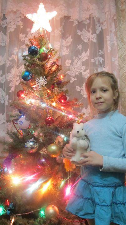 Вероника Алкесандровна Сомова