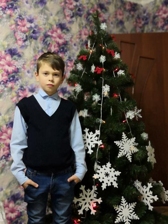 Дмитрий Александрович Родин