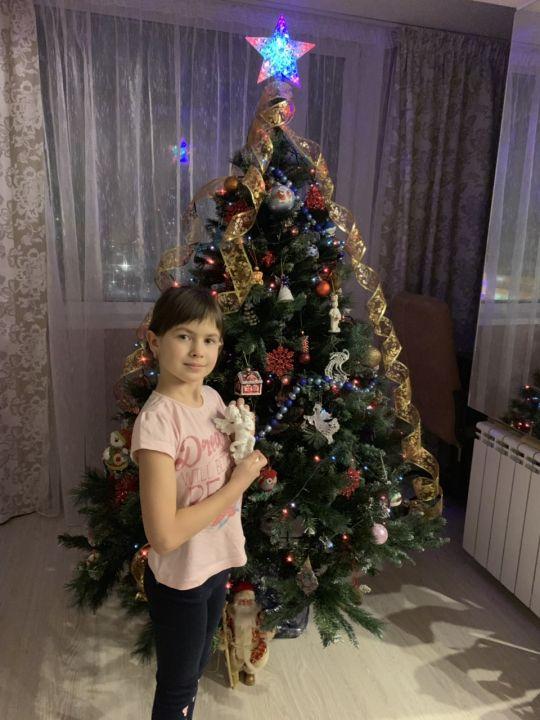 Александра Дмитриевна Жевердан