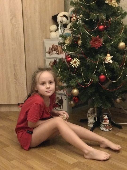 Калерия Владимировна Семененко