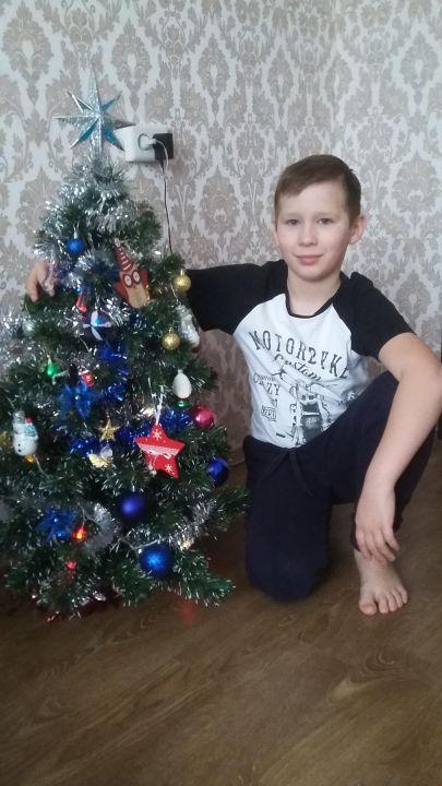 Никита Игоревич Курасов