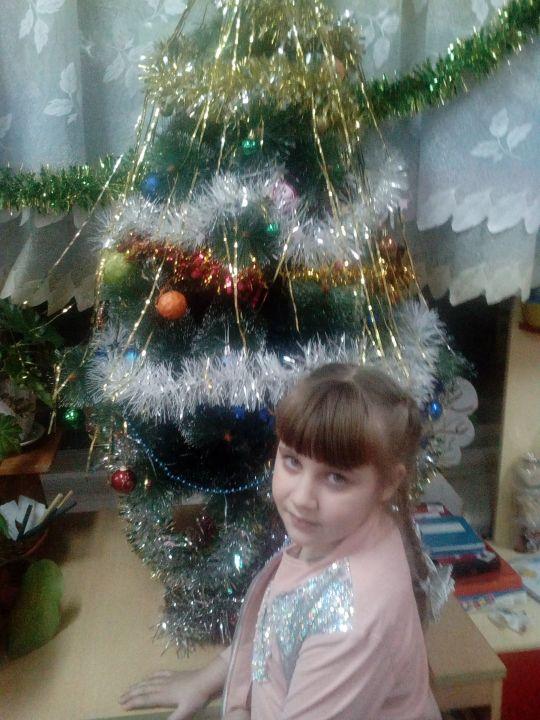 Варвара Ивановна Косухина