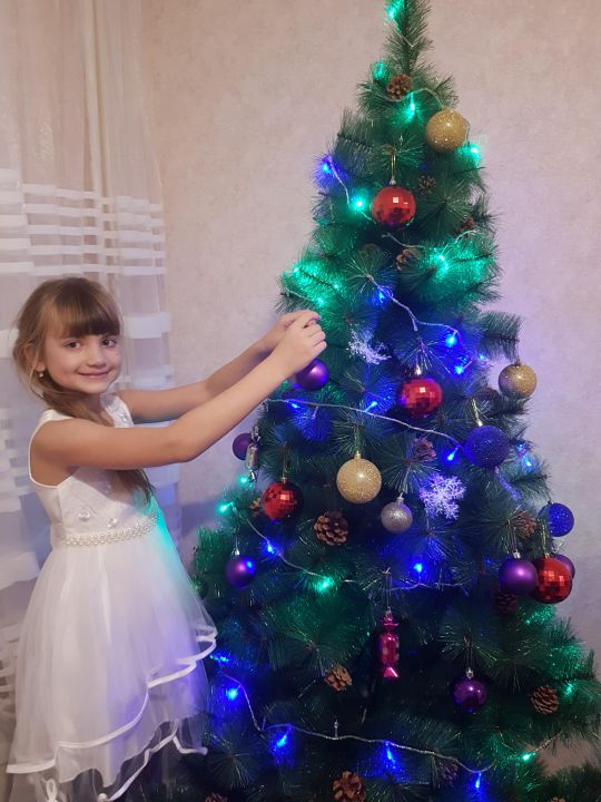 Катя Ивановна Котова