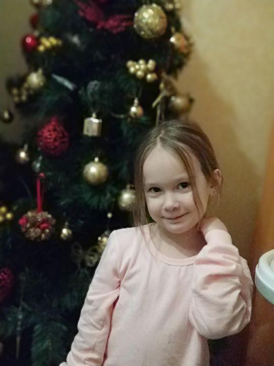 Мирослава Максимовна Коваленко
