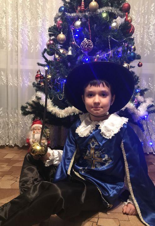 Кирилл Михайлович Веселов