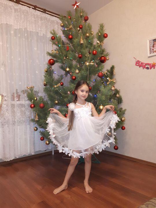 Василина Александровна Панферова