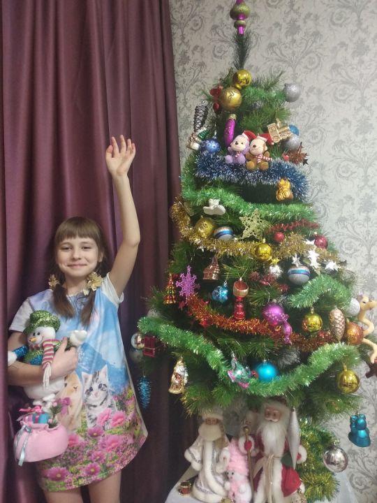 Марина Андреевна Ермолаева