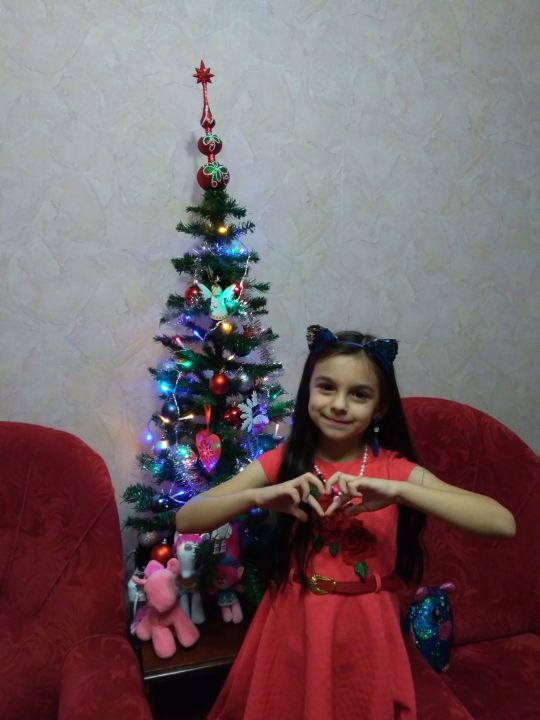 Лана Витальевна Барземишвили
