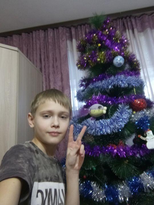 Максим Андреевич Гонов