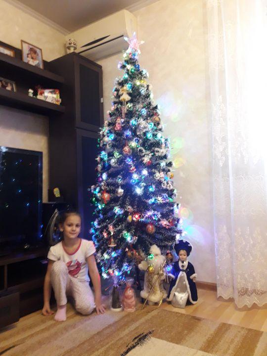 Ксюша Викторовна Куликова