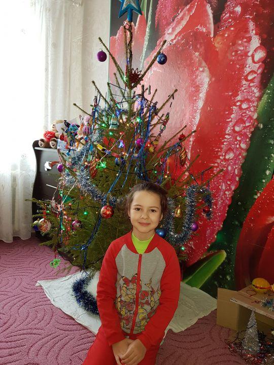 Анна Павловна Бугрова