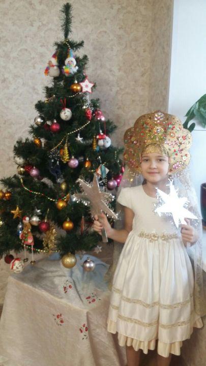 Глафира Николаевна Гусева