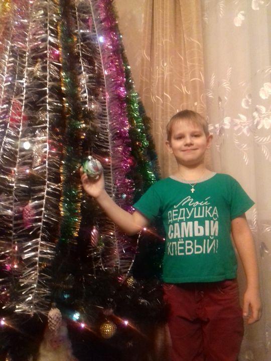 Иван Витальевич Самойленко