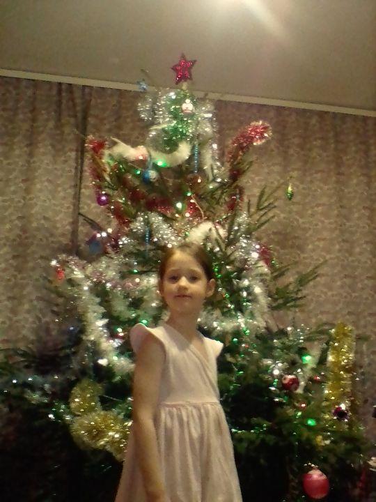 Александра Андреевна Чеклецова