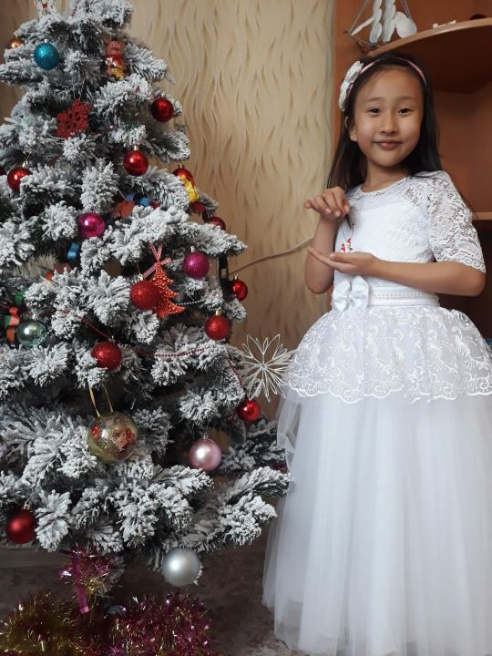 Валерия Алексеевна Ким