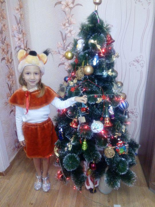 Зоя Александровна Селезнева
