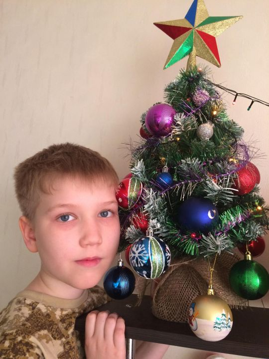 Холодилин Иван