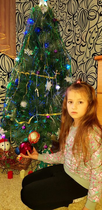 Александра Михайловна Богачёва