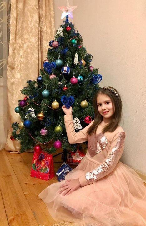 Карина Ренатовна Дулатова