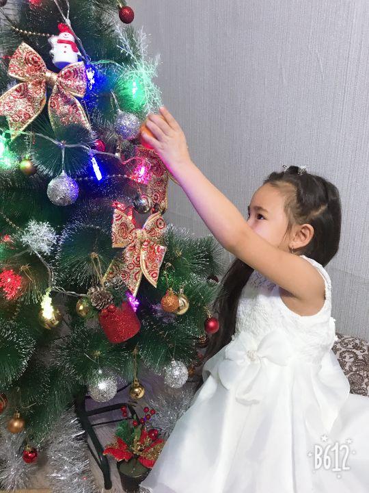 Анелия Алибековна Ихсангалиева