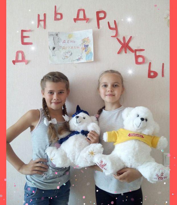 Анастасия Евгеньевна Деговцова
