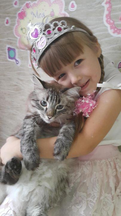 Пылаева Мария Андреевна