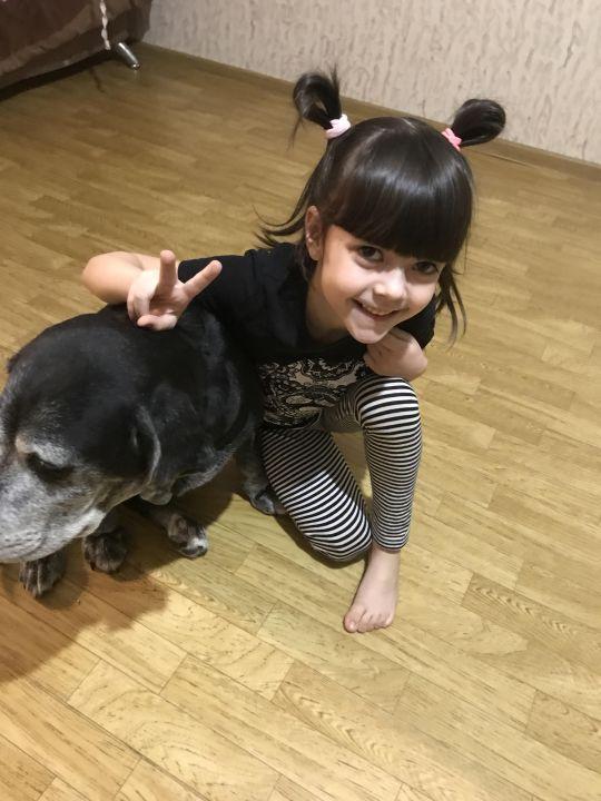 Задверняк Милана Александровна
