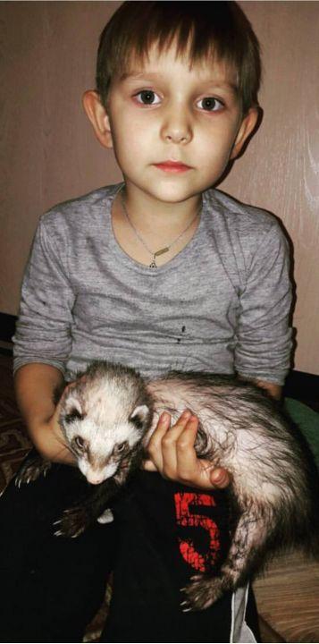 Руденко Кирилл Вадимович