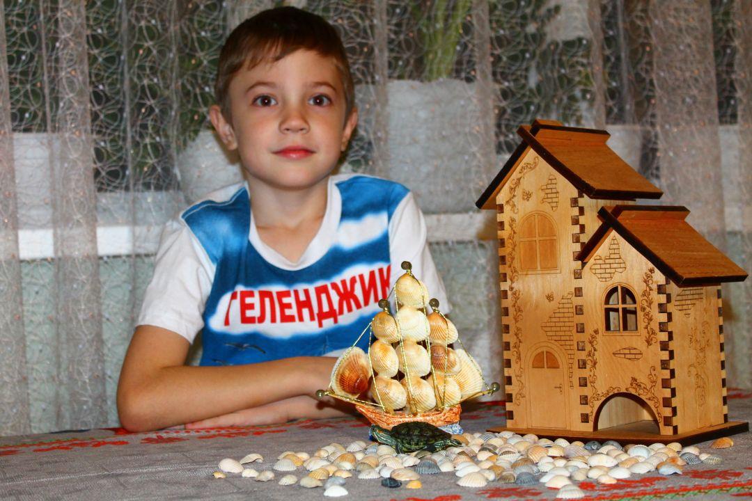 Юрин Артём Вячеславович