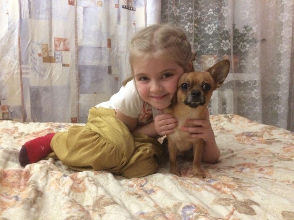 Колосова Виктория Дмитриевна