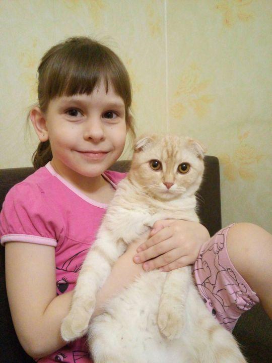 Осипова Ксения Ивановна