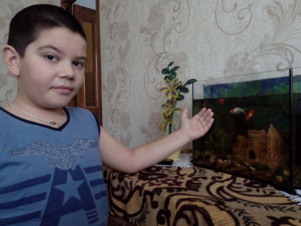 Бурыкин Данил Вячеславович