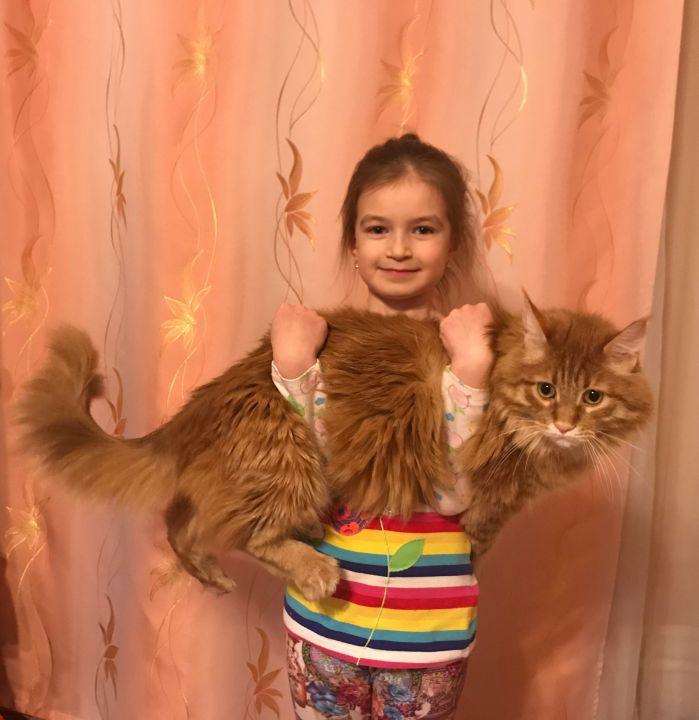 Калинина Софья Сергеевна