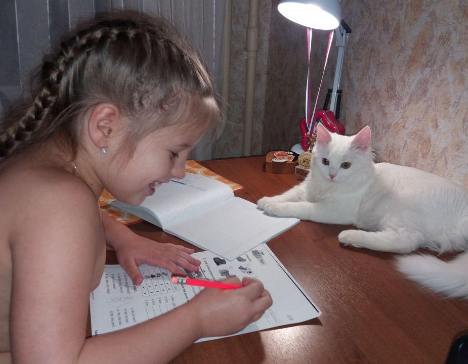 Бобришова Виктория Юрьевна