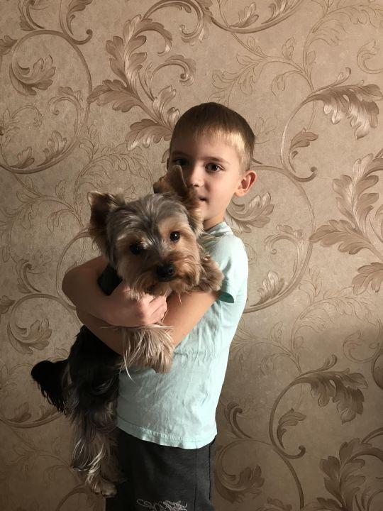 Зайцев Елисей Антонович