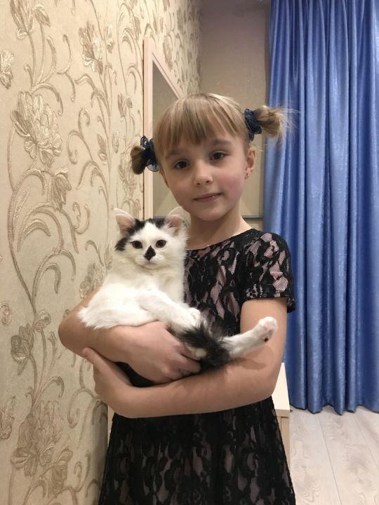 Плескачёва Полина Сергеевна