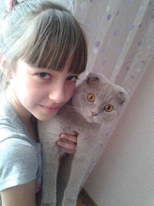Ручушкина Виктория Павловна