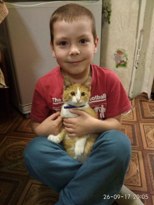 Ловцов Илья Николаевич