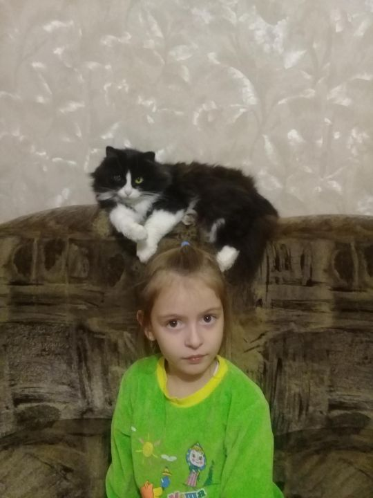 Фрай Александра Владимировна