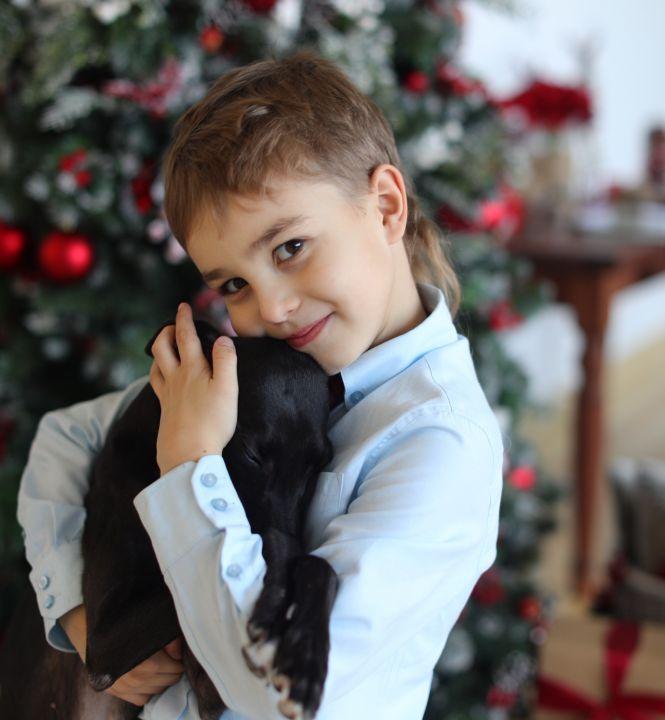 Семён Ульянов