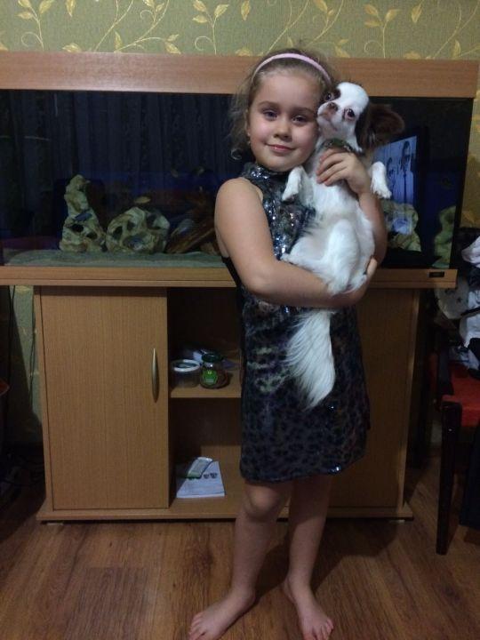 Фомичева Мария Александровна