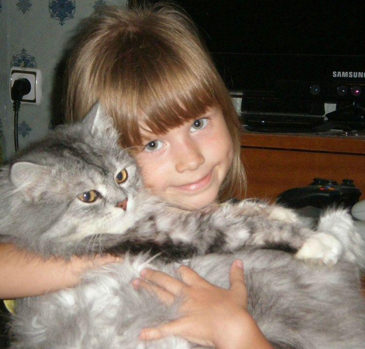 Ангелина Александровна Васильева
