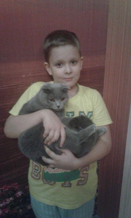 Гуськов Илья Алексеевич