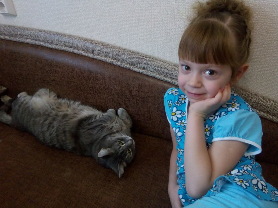 Колтунчикова Ксения Сергеевна