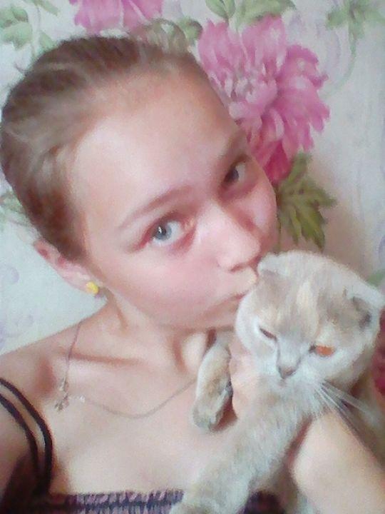 Валерия Ксенжук