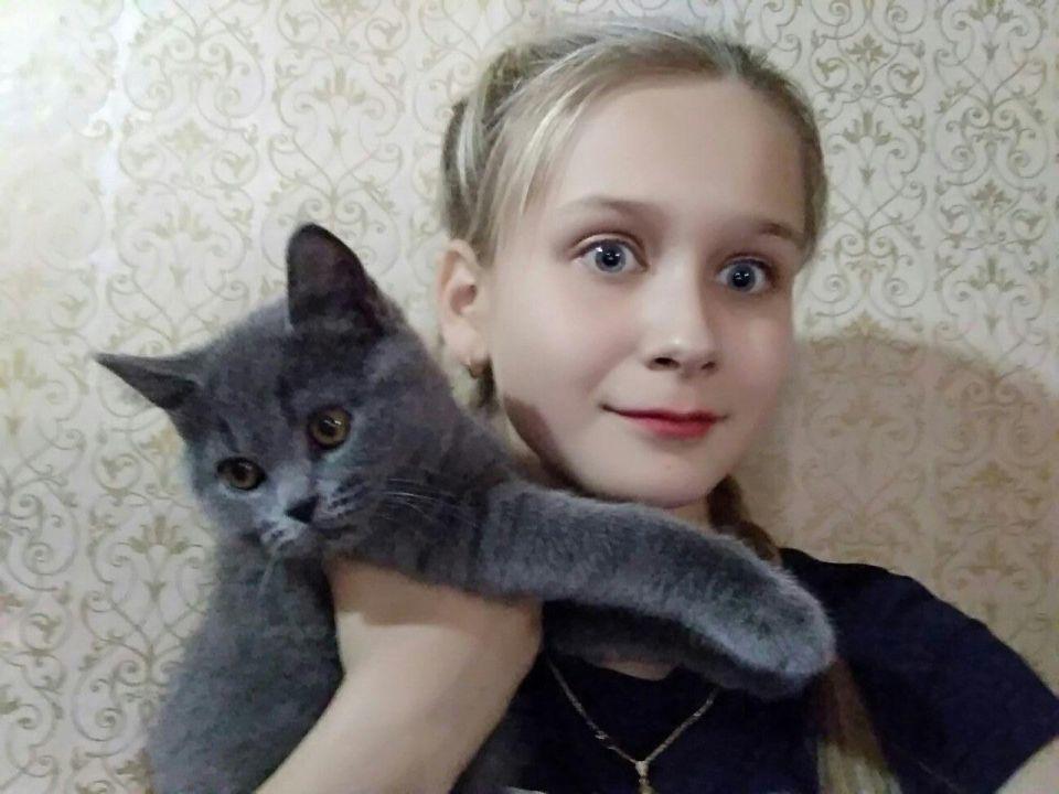 Грязнухина Полина Алексеевна