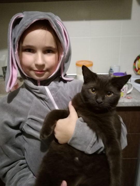 Казанцева Елизавета Евгеньевна